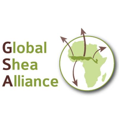 Resultado de imagen de global shea alliance logo