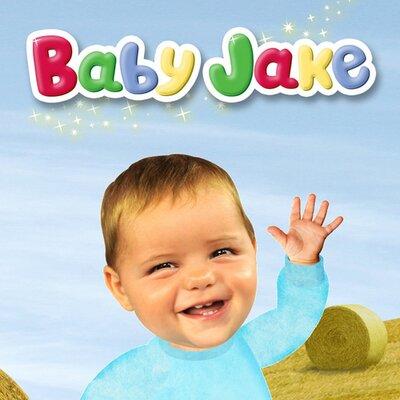 Baby Jake (@BabyJakeTVshow) | Twitter