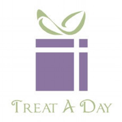 Treat A Day | Social Profile