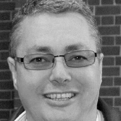 Dr John Evans (@johnrobevans) Twitter profile photo