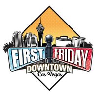 First Friday LV | Social Profile