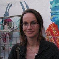 Jenny Hogan