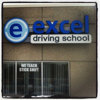 excel driving school  Excel Driving School (@excelds) | Twitter
