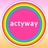 actyway.com Twitter icon