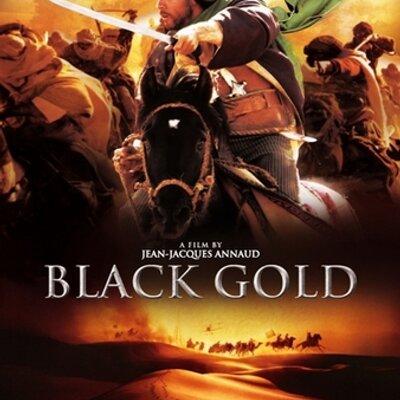 Black Gold Movie Online