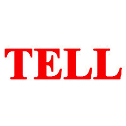 TELL Magazine