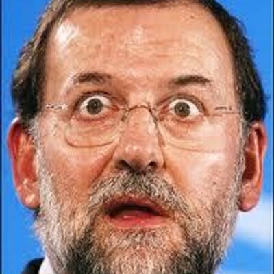 Resultado de imagen de fotos de Marino Rajoy