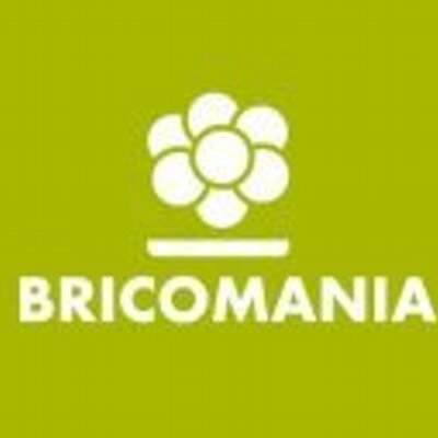 Bricoman a muebles bricomania twitter for Bricomania decoracion