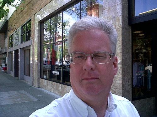 Kevin M Triplett
