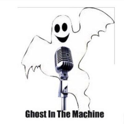 ghost in a machine