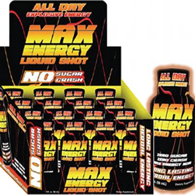 Max Energy Drink (@MaxEnergyDrink) | Twitter