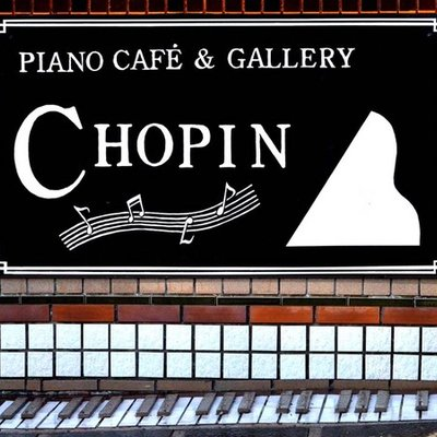 Pianocafechopin twitter for Unblocked piano