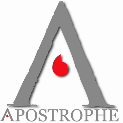 Apostrophe (@Apostropheart) | Twitter