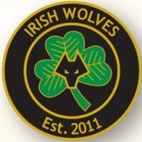 Irish Wolves
