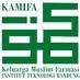 KAMIFA (Keluarga Muslim Farmasi) ITB