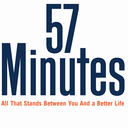 Fifty Seven Minutes (@57Mins) Twitter