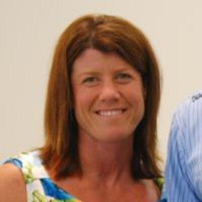 Kathleen Scarborough (@KScarbs) Twitter profile photo