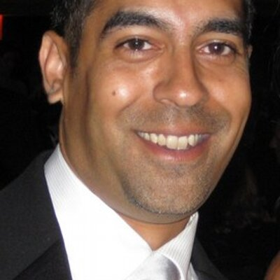 Sagar Meghani on Muck Rack