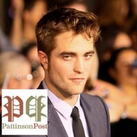 The Pattinson Post | Social Profile