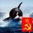 Communist Whale
