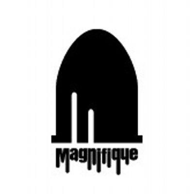 magnifique(マニフィック) @magnifiquelabel