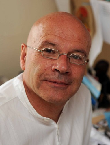 Martin Jacques