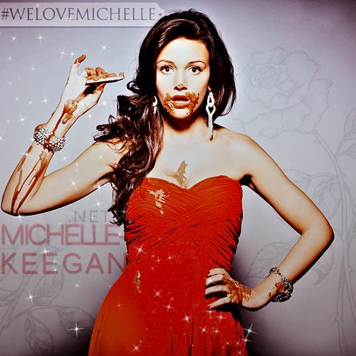 Michelle-Keegan.Net (@...