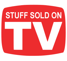 Stuff sold on tv stuffsoldontv twitter - Television but solde ...