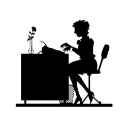 Secretaresse zo secretaressezo twitter - Secretaresse witte ...