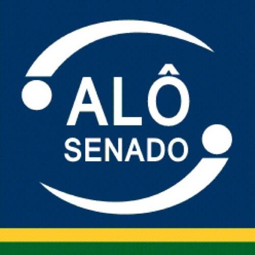 @AloSenado
