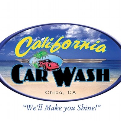 Car Wash Chico >> California Car Wash Calicarwash Twitter