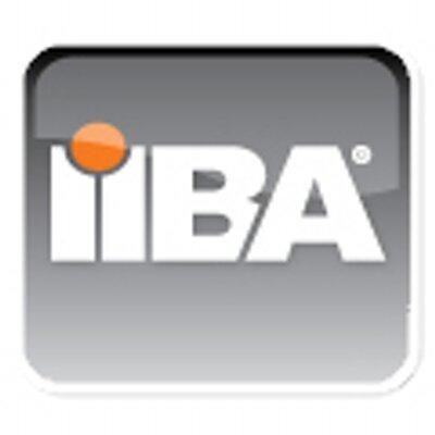 IIBA Chapters (@IIBAChapters) | Twitter