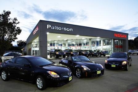 Patterson Nissan