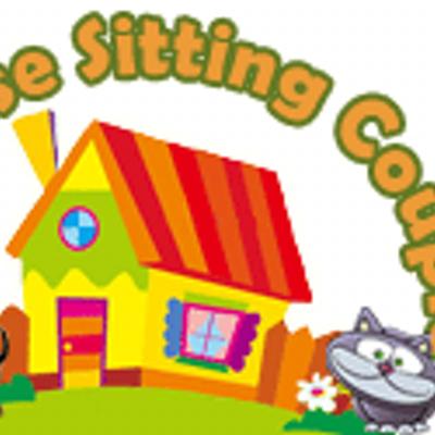House Sitting Couple