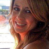 Jenna Fischer (@jennafischer )