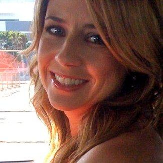 Jenna Fischer on Twitter