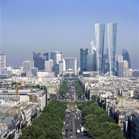 Immobilier bureaux bureaux paris twitter for Immobilier appartement atypique paris