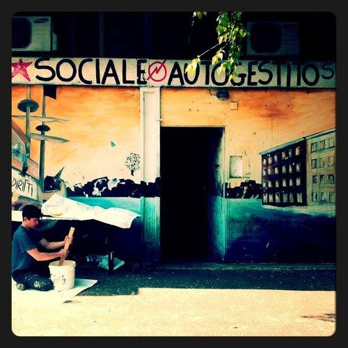 Csoa spartaco roma csoaspartacorm twitter - Spartaco roma ...