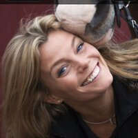 Gry Forssell | Social Profile
