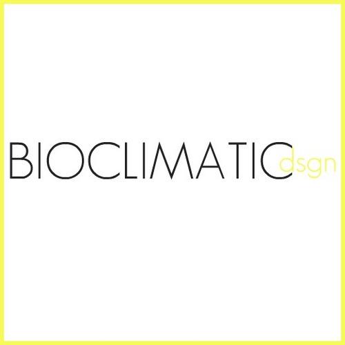 Bioclimatic Design Bioclimaticdsgn Twitter