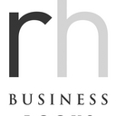 Random house business logo reasonably small