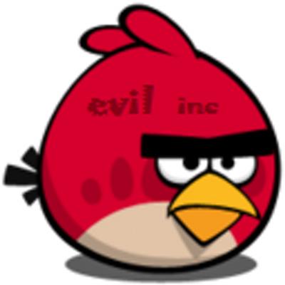 Корпорация зла