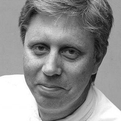 David Kennard on Muck Rack