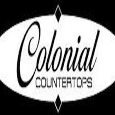 Merveilleux Colonial Countertops