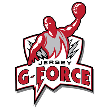 Jersey G-Force ...