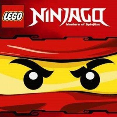 Lego ninjago o0legoninjago0o twitter - Lego ninjago logo ...