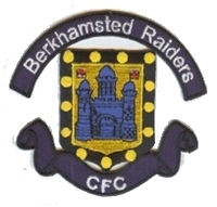 Image result for berkhamsted raiders logo