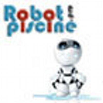 Robot piscine robot piscine twitter for Robot piscine