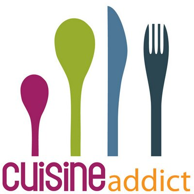 cuisine addict twitter On cuisine addict