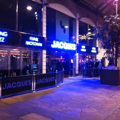 Jacques Bar Net Worth